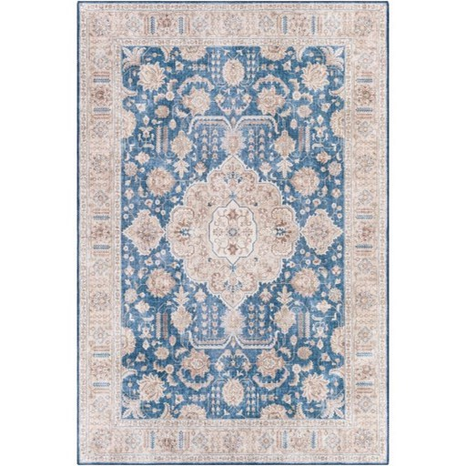 """Iris 2'6"""" x 7'6"""" Rug by Surya at SuperStore"""