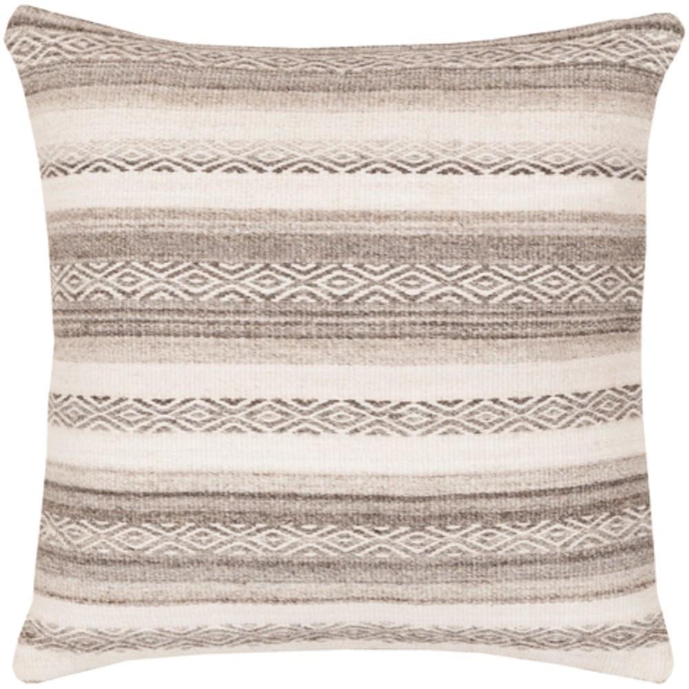 Isabella1 Pillow by Surya at Suburban Furniture
