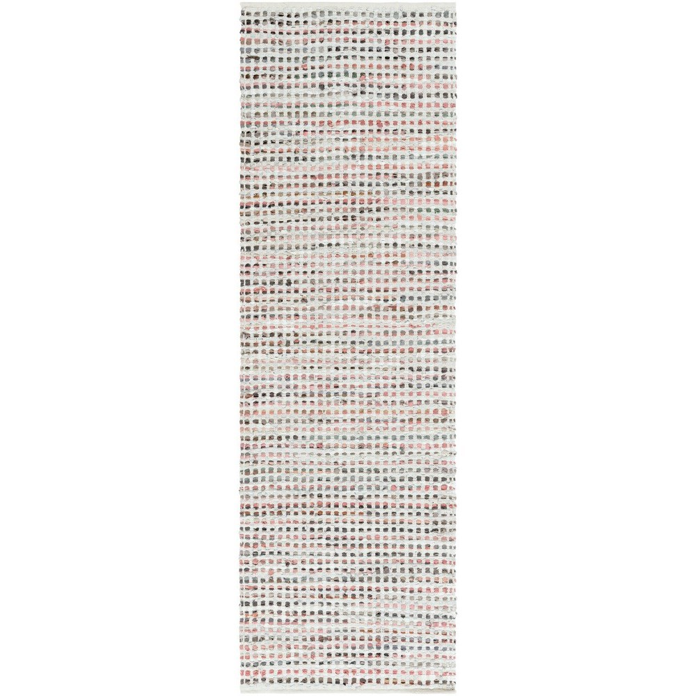 """Jamie 2'6"""" x 8' Runner Rug by Ruby-Gordon Accents at Ruby Gordon Home"""