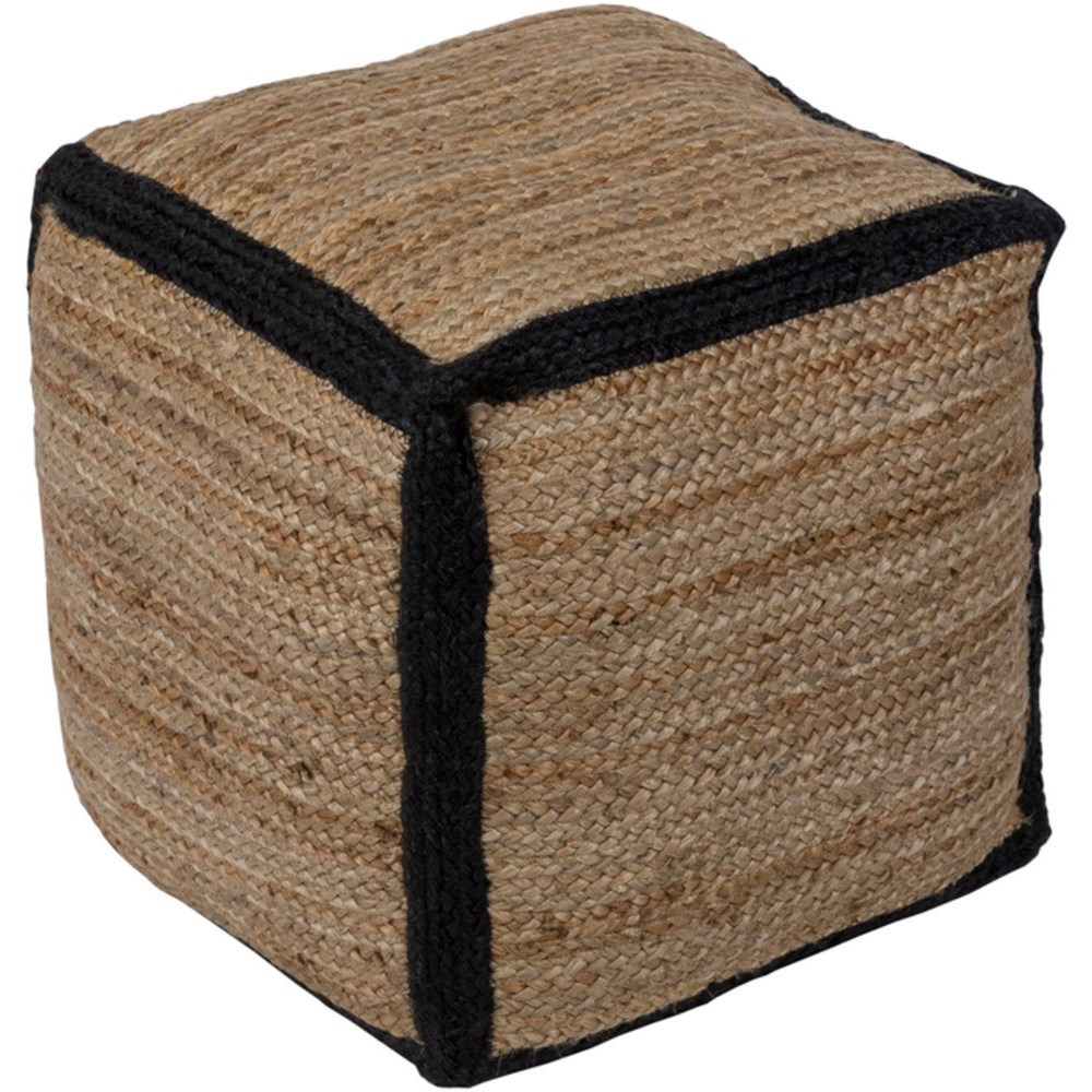 Java Cube Pouf by Ruby-Gordon Accents at Ruby Gordon Home