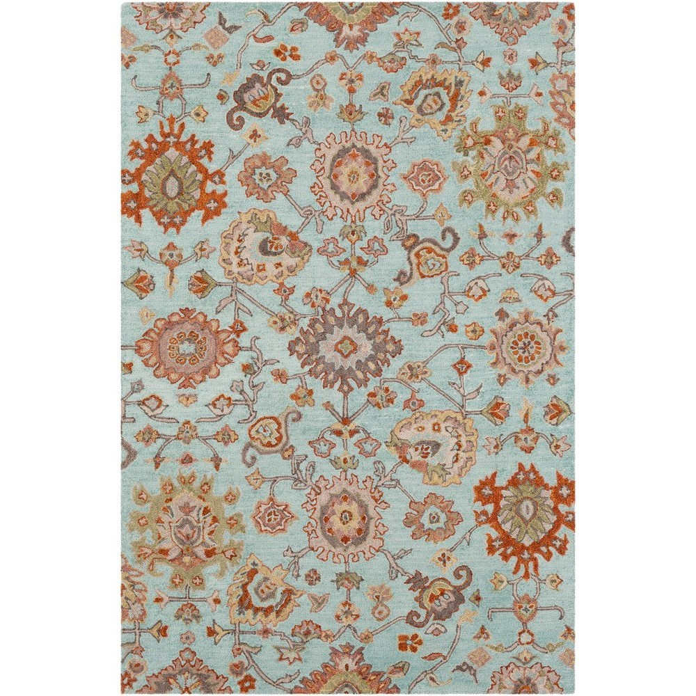 """Joli 5' x 7' 6"""" Rug by Surya at SuperStore"""