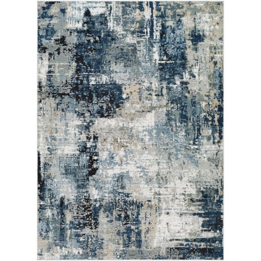 "Jolie 5'3"" x 7'3"" Rug by Surya at Suburban Furniture"