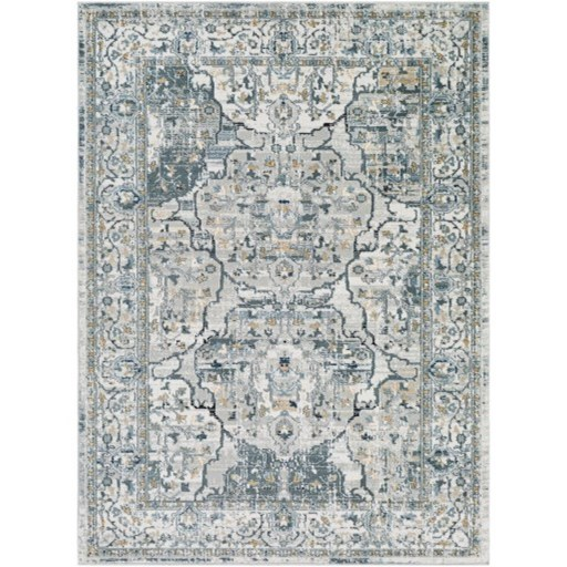 "Jolie 6'7"" x 9' Rug by Surya at Belfort Furniture"