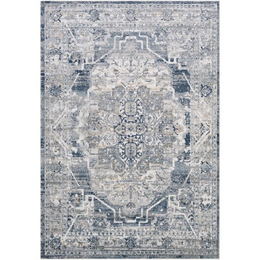 "Jolie 5'3"" x 7'3"" Rug by Surya at SuperStore"