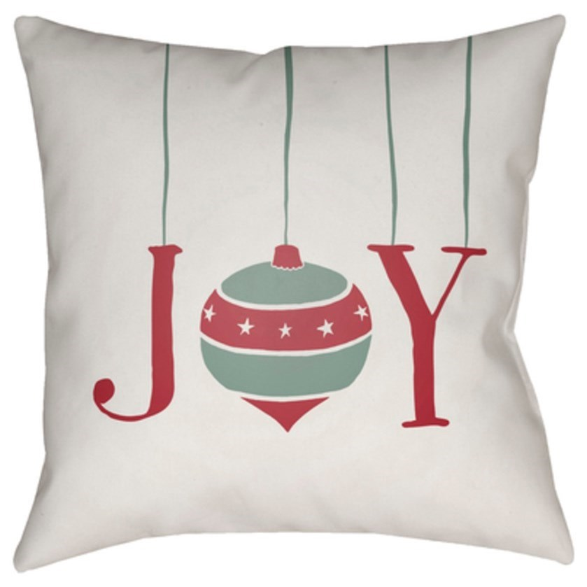 Joy Pillow by Ruby-Gordon Accents at Ruby Gordon Home