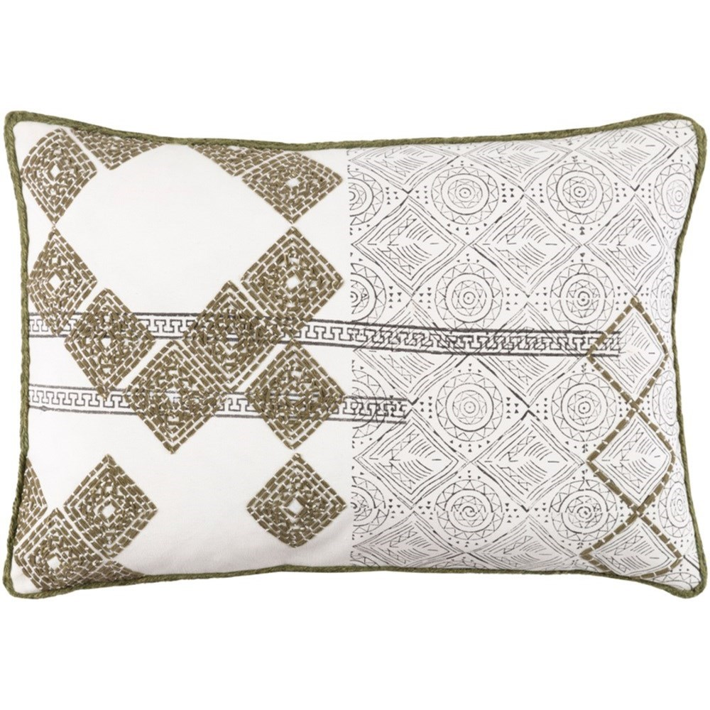 Jubba Pillow by Ruby-Gordon Accents at Ruby Gordon Home