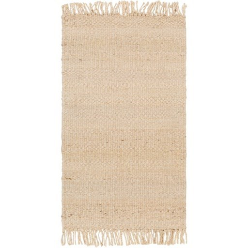 Jute 3' x 12' Rug by Surya at SuperStore