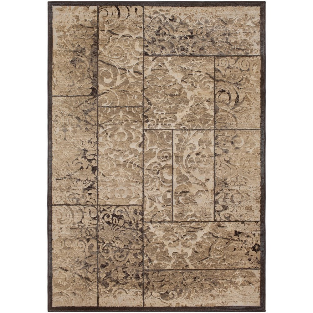 "Kaitlyn 5' 3"" x 7' 6"" Rug by Surya at Michael Alan Furniture & Design"