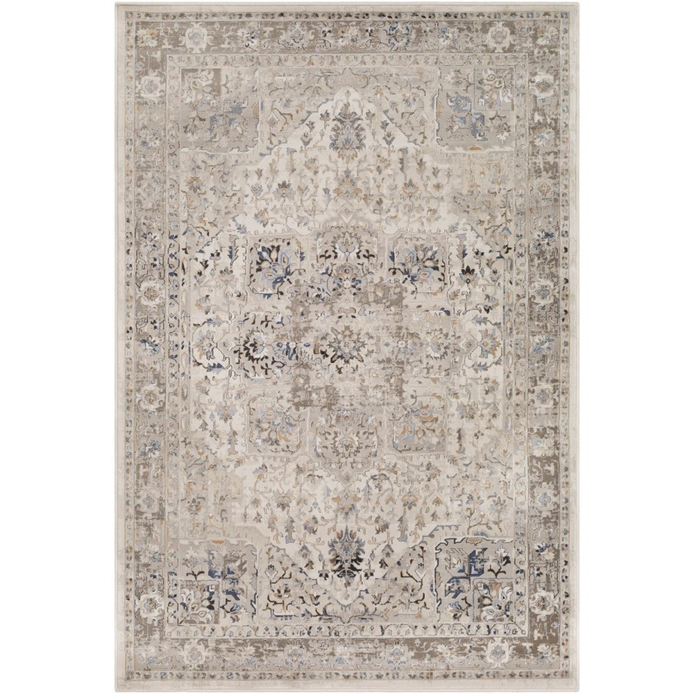 """Kaitlyn 7' 10"""" x 10' 6"""" Rug by 9596 at Becker Furniture"""