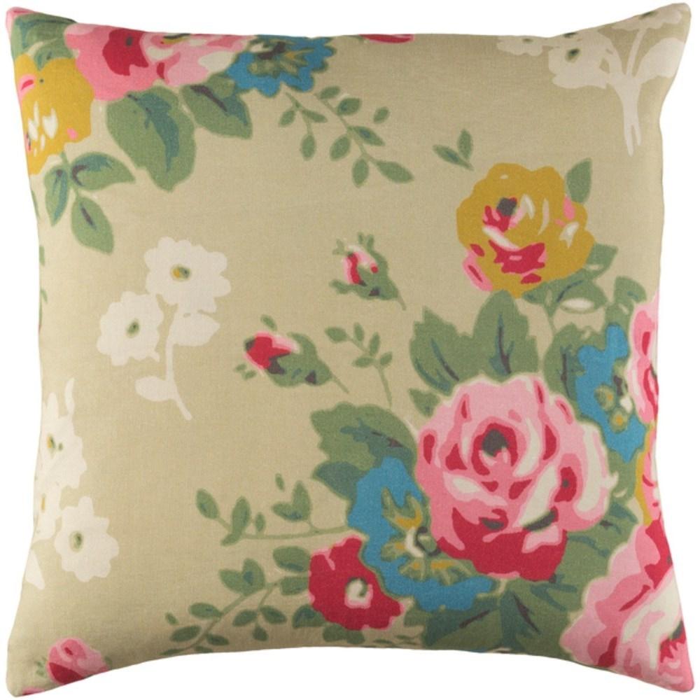 Kalena Pillow by Ruby-Gordon Accents at Ruby Gordon Home