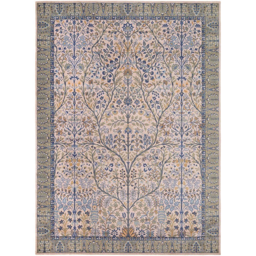Kansai 8' x 11' Rug by Surya at Upper Room Home Furnishings