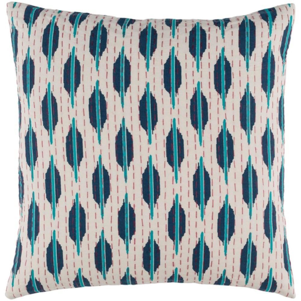 Kantha Pillow by 9596 at Becker Furniture