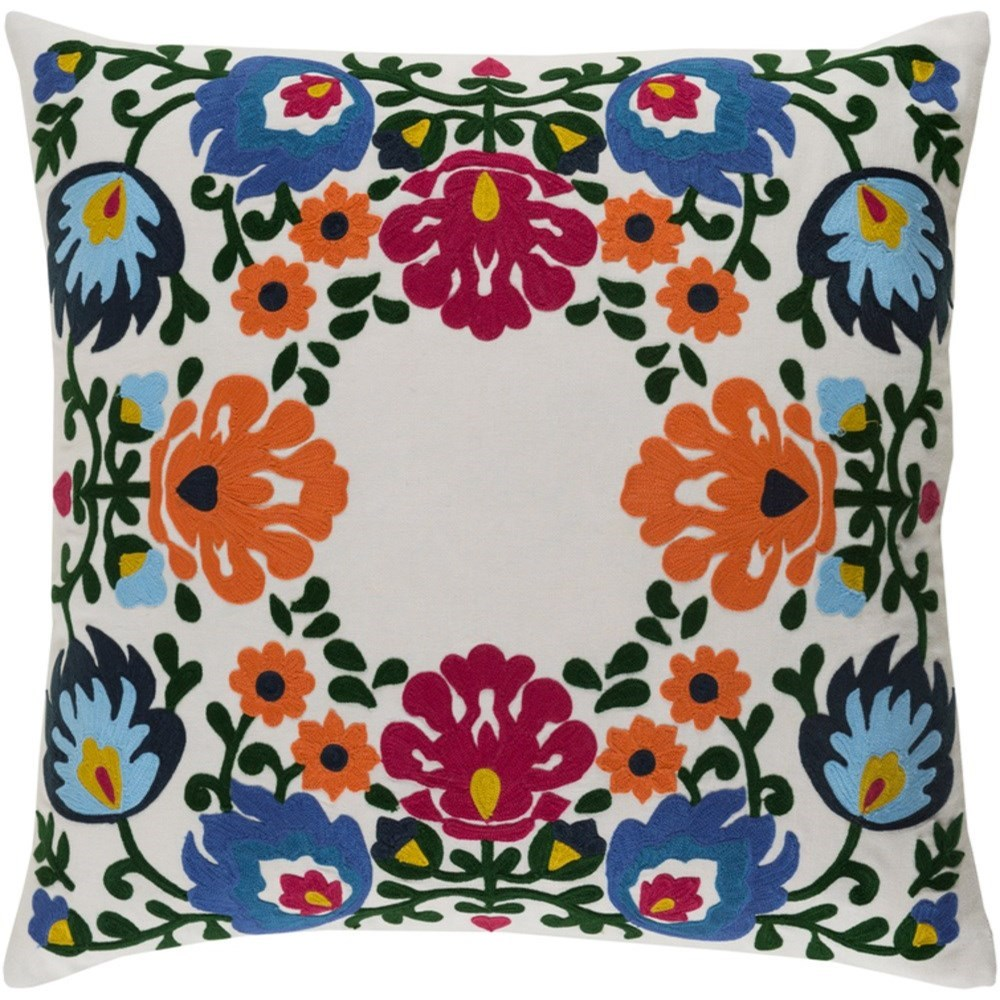 Kapua Pillow by Ruby-Gordon Accents at Ruby Gordon Home