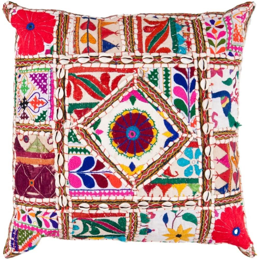 Karma Pillow by Ruby-Gordon Accents at Ruby Gordon Home