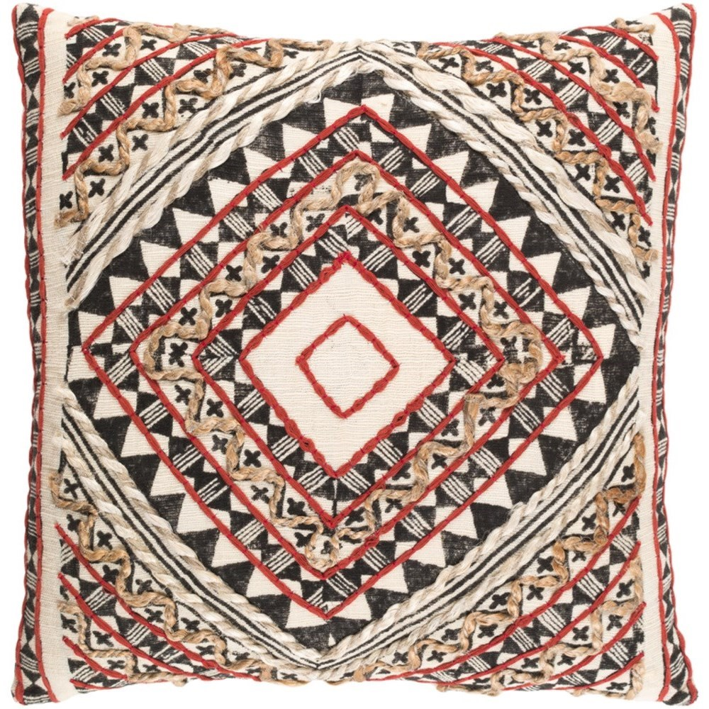 Kazinga Pillow by Ruby-Gordon Accents at Ruby Gordon Home