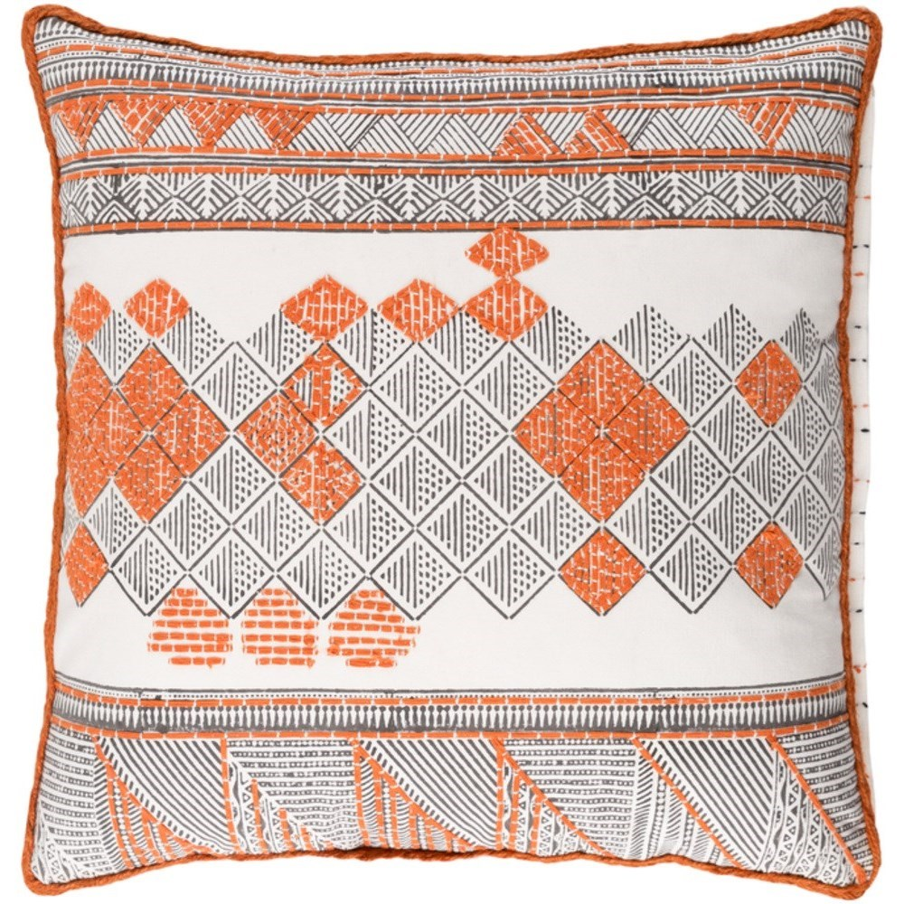 Kerio Pillow by Surya at SuperStore