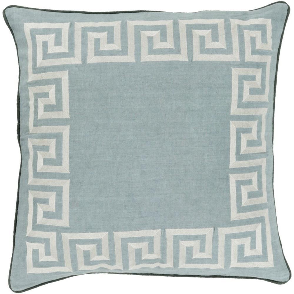 Key Pillow by Ruby-Gordon Accents at Ruby Gordon Home