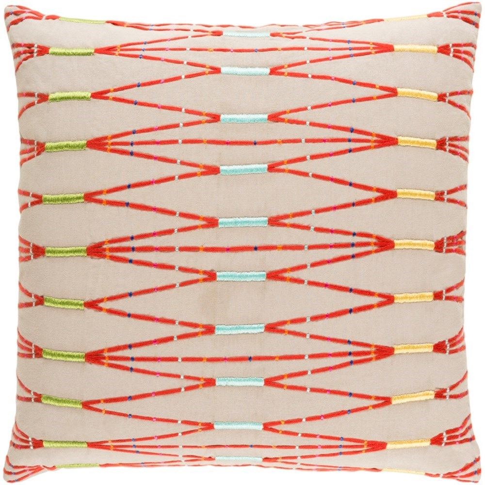 Kikuyu Pillow by 9596 at Becker Furniture