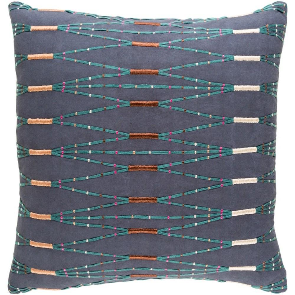 Kikuyu Pillow by Surya at Dream Home Interiors