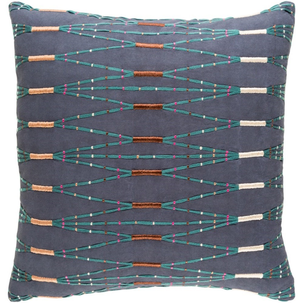 Kikuyu Pillow by Surya at Esprit Decor Home Furnishings