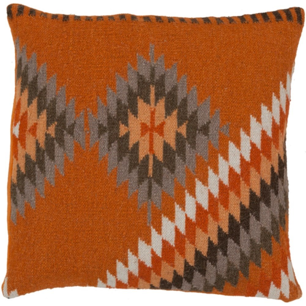 Kilim Pillow by Ruby-Gordon Accents at Ruby Gordon Home