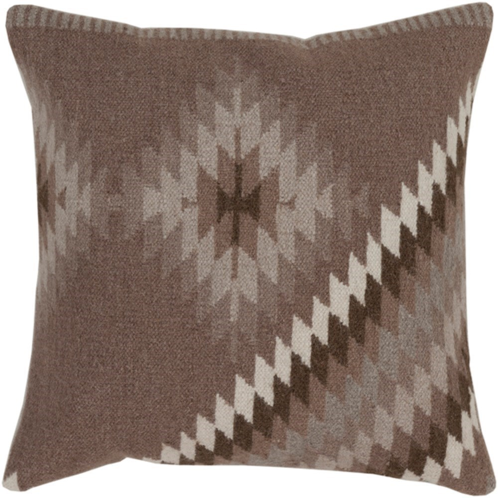 Kilim Pillow by Surya at SuperStore