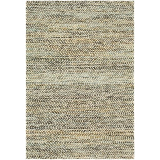 Kinley 8' x 10' Rug by Ruby-Gordon Accents at Ruby Gordon Home