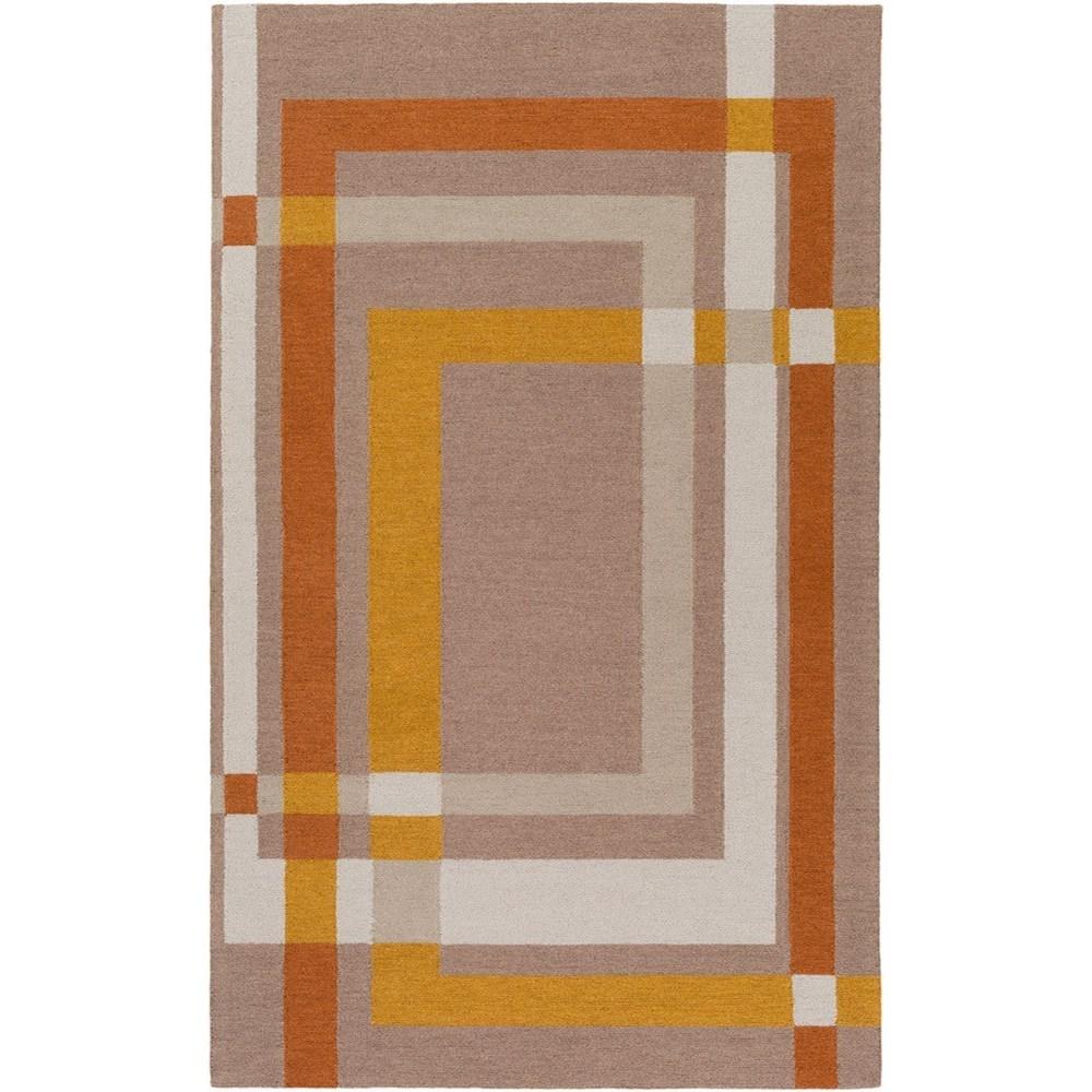 Kismet 8' x 10' Rug by Ruby-Gordon Accents at Ruby Gordon Home