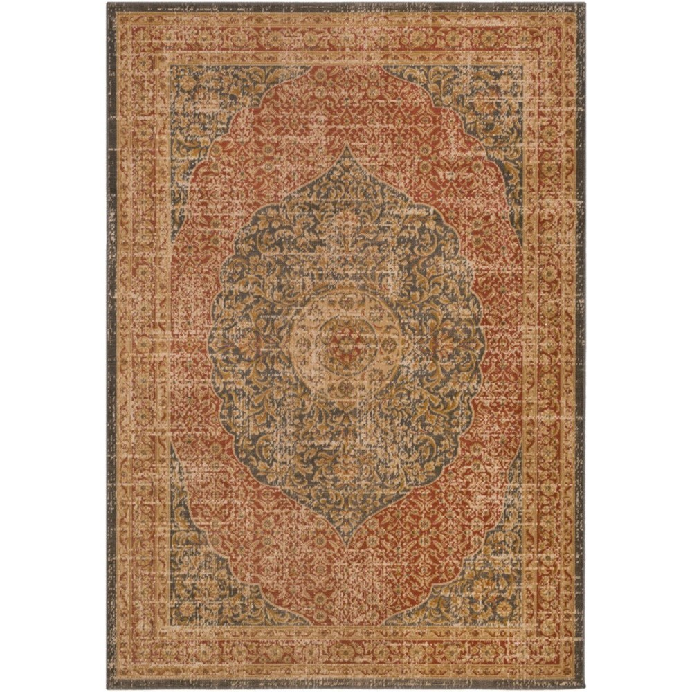 "Konya 5'2"" x 7'6"" Rug by Ruby-Gordon Accents at Ruby Gordon Home"