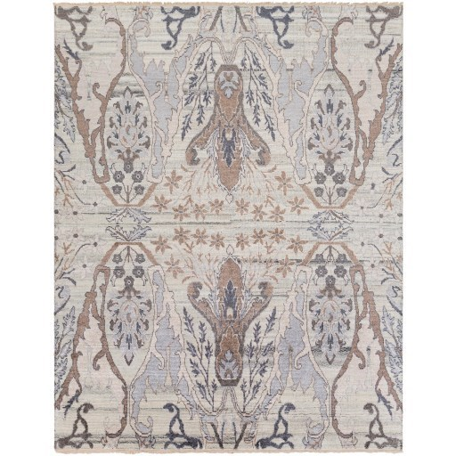 Kushal 2' x 3' Rug by Ruby-Gordon Accents at Ruby Gordon Home