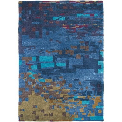 "Kyah 4'7"" x 6'7"" Rug by Ruby-Gordon Accents at Ruby Gordon Home"