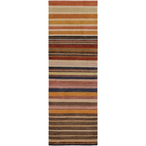 "Kyah 4'7"" x 6'7"" Rug by 9596 at Becker Furniture"