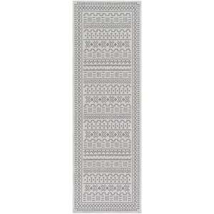 "LCS-2302 7'10"" x 10'2"" Rug"