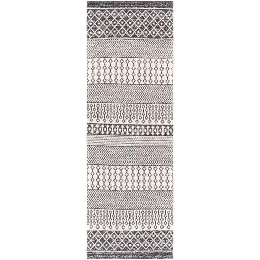 "La Casa LCS-2306 6'7"" x 9' Rug by Ruby-Gordon Accents at Ruby Gordon Home"