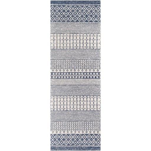 La Casa LCS-2307 2' x 3' Rug by 9596 at Becker Furniture