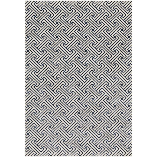 "Lagom 5'3"" x 7'3"" Rug by Surya at Del Sol Furniture"