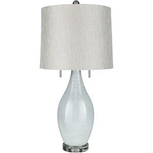 Hilliard Lamp