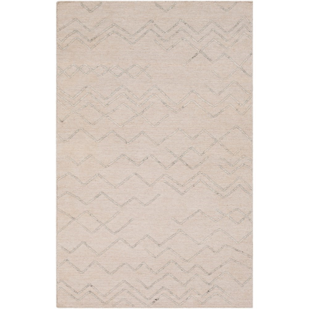 """Landscape 5' x 7'6"""" Rug by Ruby-Gordon Accents at Ruby Gordon Home"""