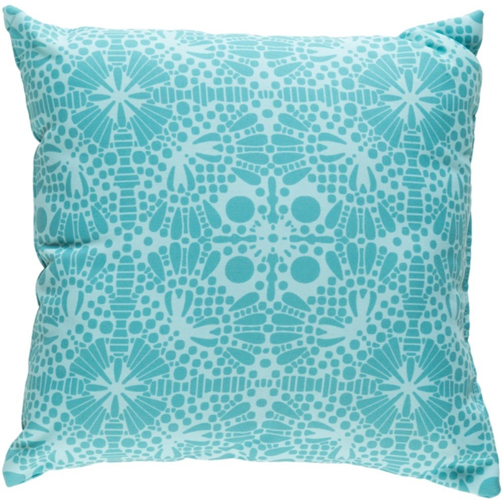 Laser Cut Pillow by Surya at SuperStore