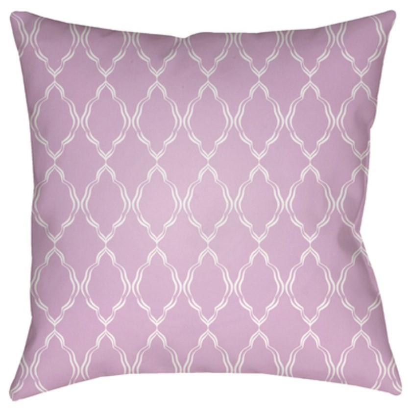 Lattice Pillow by Ruby-Gordon Accents at Ruby Gordon Home