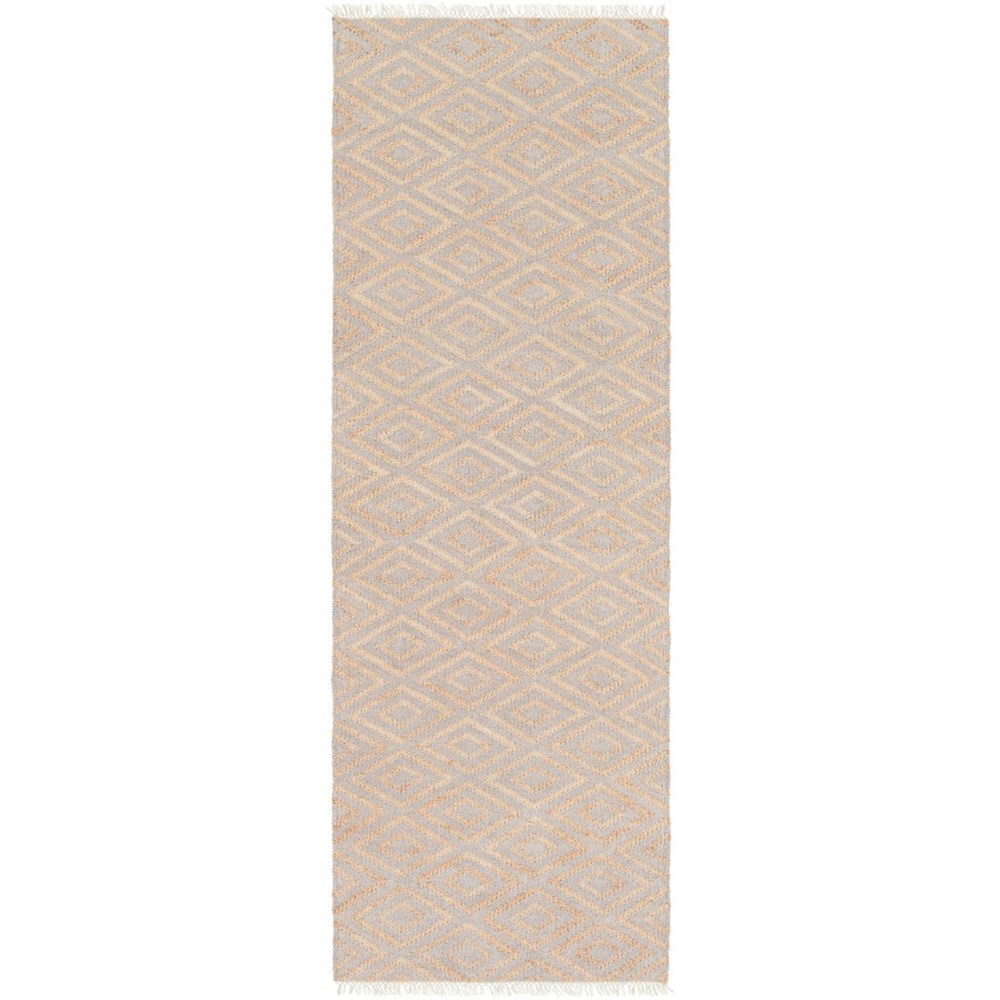 """Laural 2'6"""" x 8' Runner Rug by Ruby-Gordon Accents at Ruby Gordon Home"""