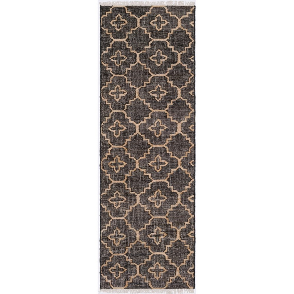 "Laural 2'6"" x 8' Runner Rug by Surya at Goffena Furniture & Mattress Center"