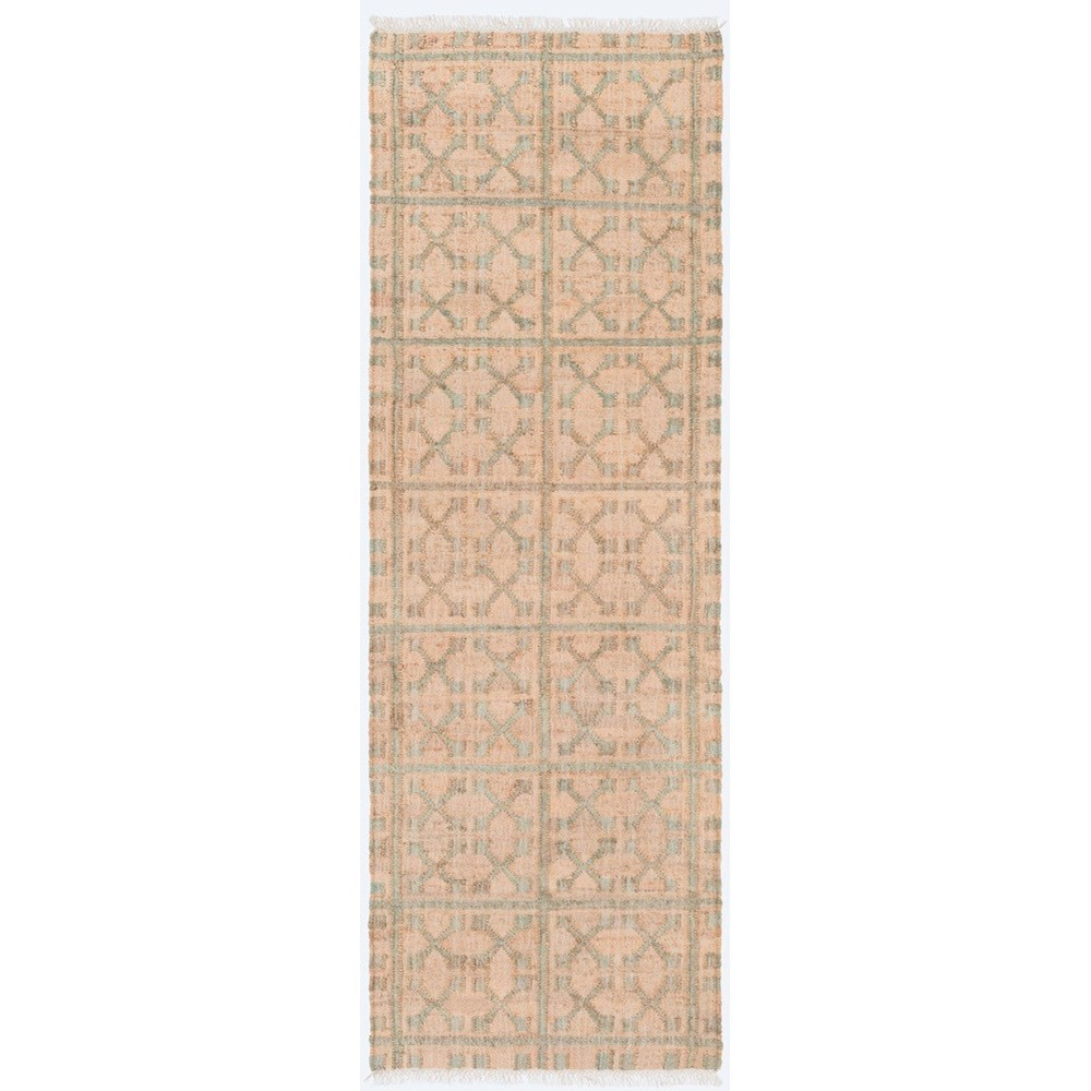 """Laural 2'6"""" x 8' Runner Rug by Surya at Upper Room Home Furnishings"""