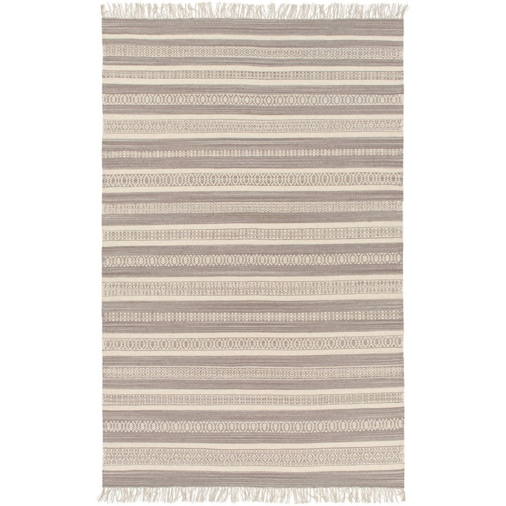 Lawry 4' x 6' Rug by Surya at Reid's Furniture