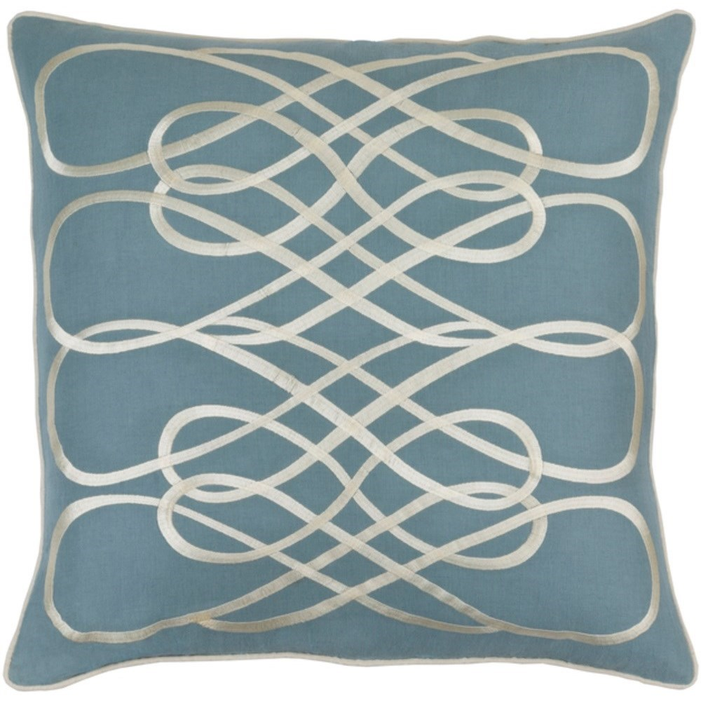Leah Pillow by Ruby-Gordon Accents at Ruby Gordon Home
