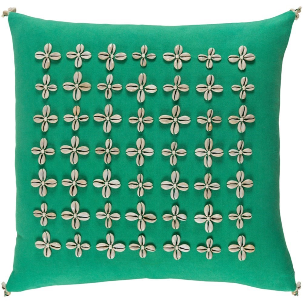 Lelei Pillow by Surya at Jacksonville Furniture Mart