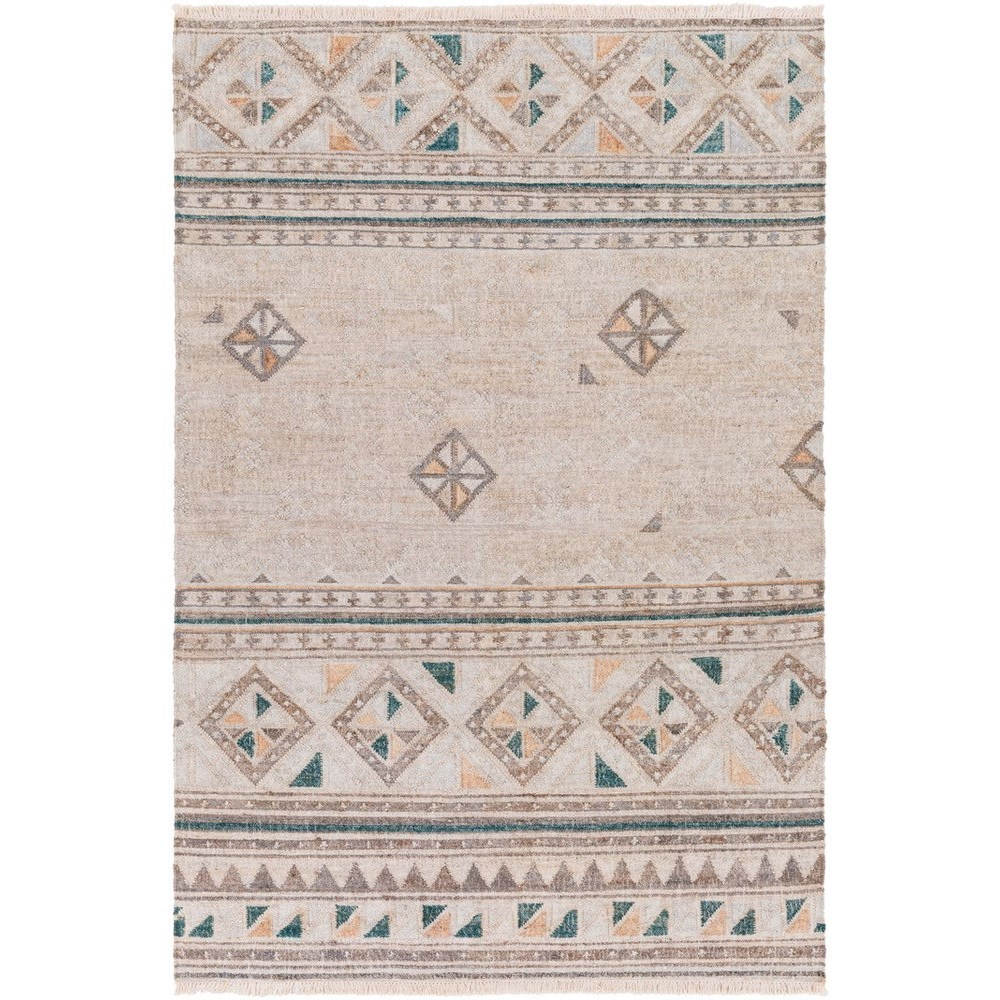 Lenora 2' x 3' Rug by 9596 at Becker Furniture