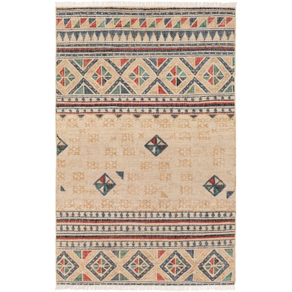 "Lenora 5' x 7'6"" Rug by Surya at SuperStore"