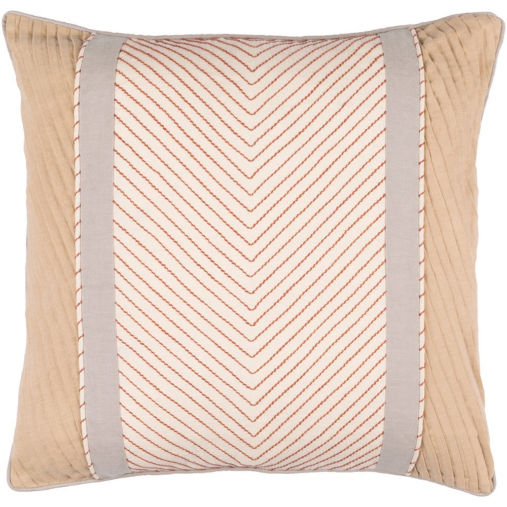 Leona Pillow by Surya at SuperStore