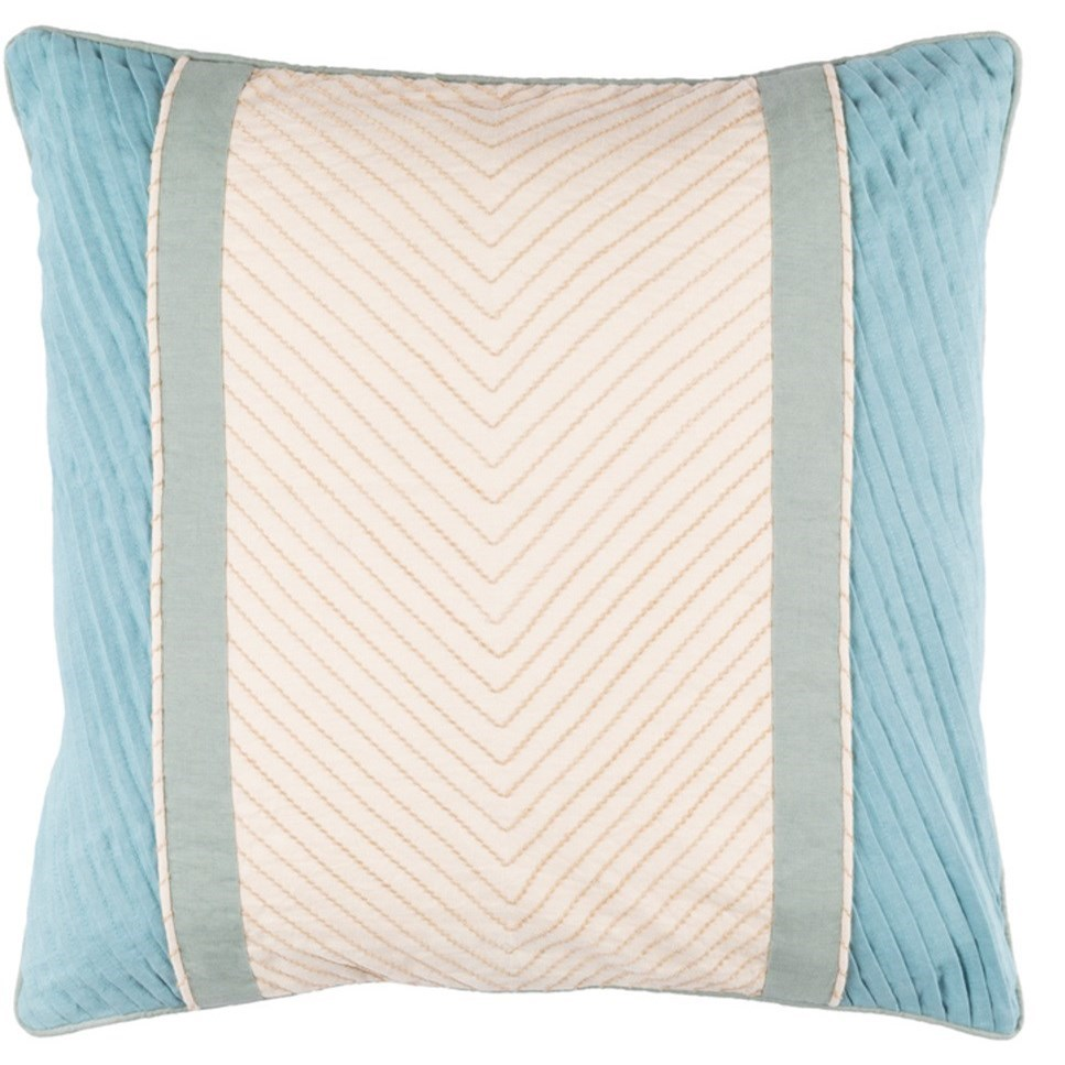 Leona Pillow by Ruby-Gordon Accents at Ruby Gordon Home